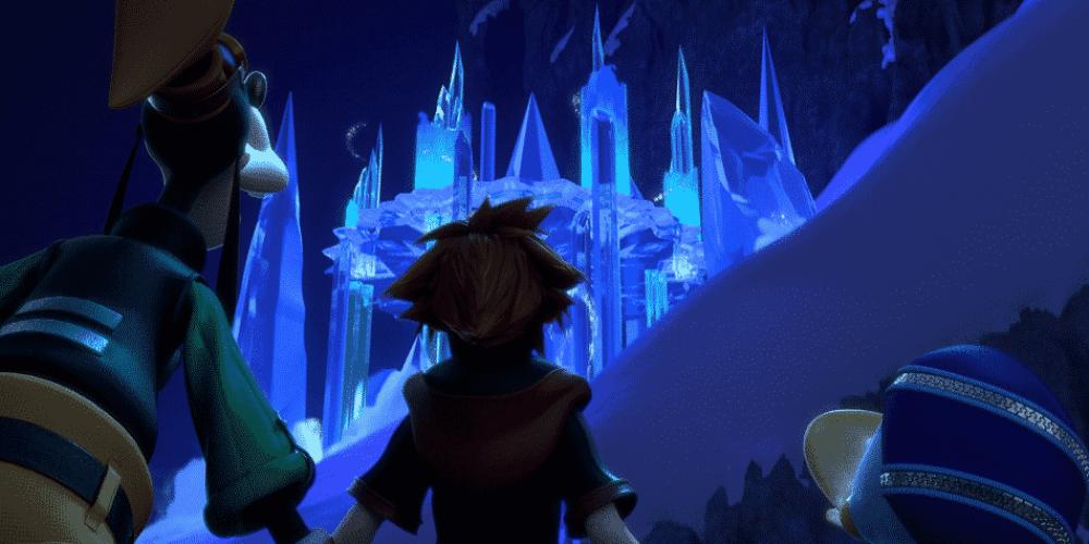 Kingdom Hearts III - Recensione, NO Spoiler! 4