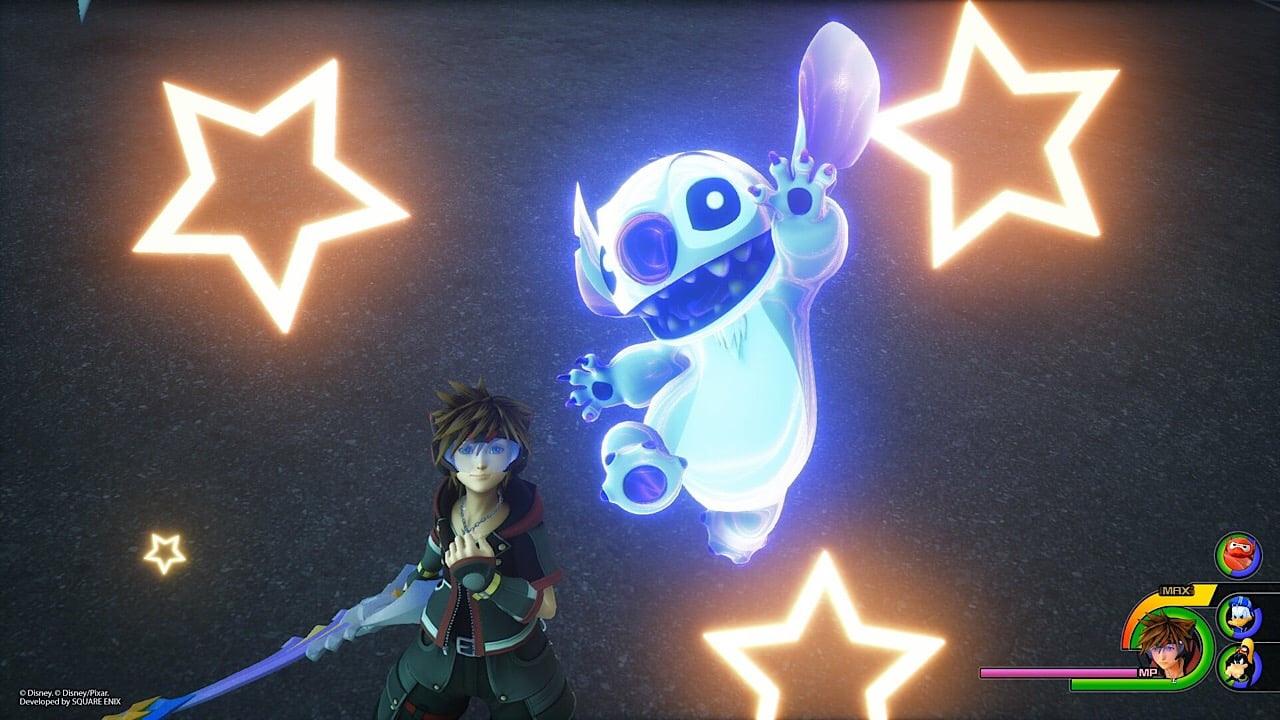 Kingdom Hearts III - Recensione, NO Spoiler! 13