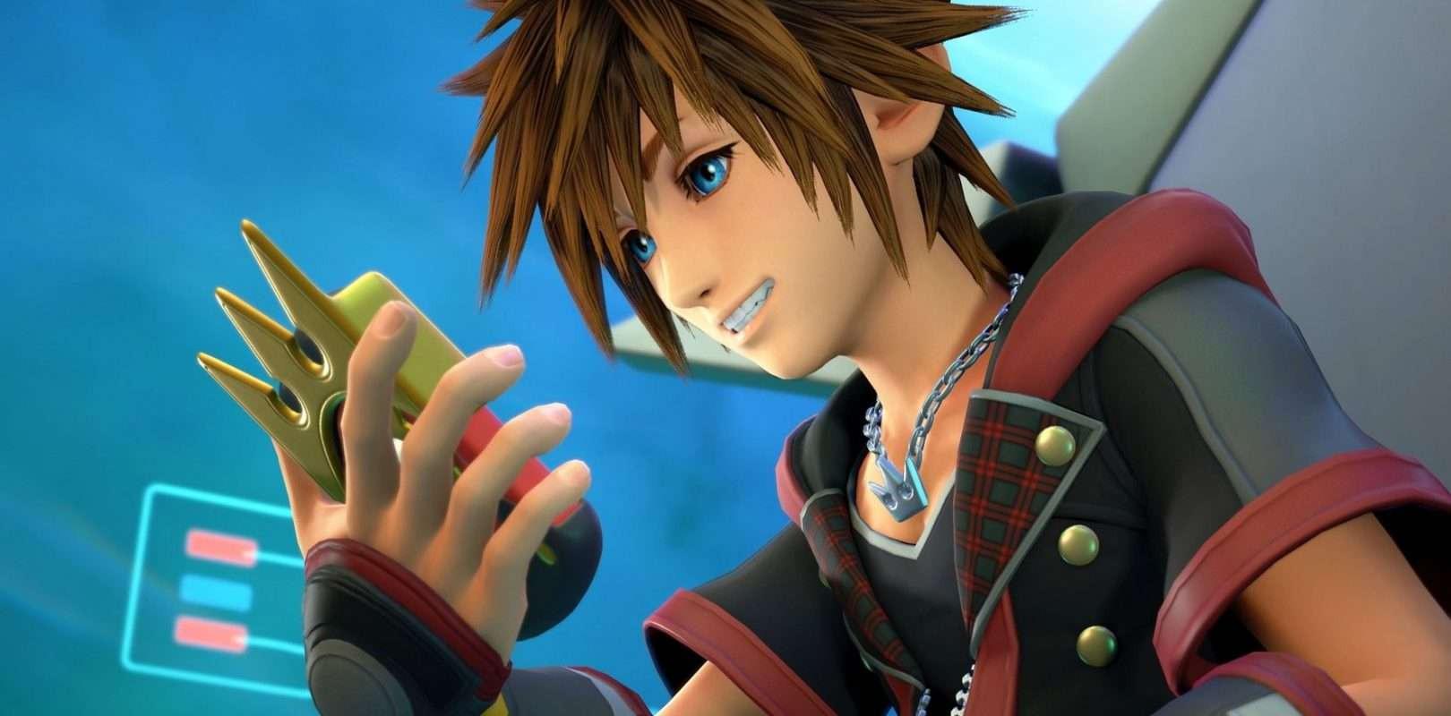 Kingdom Hearts III - Recensione, NO Spoiler! 16