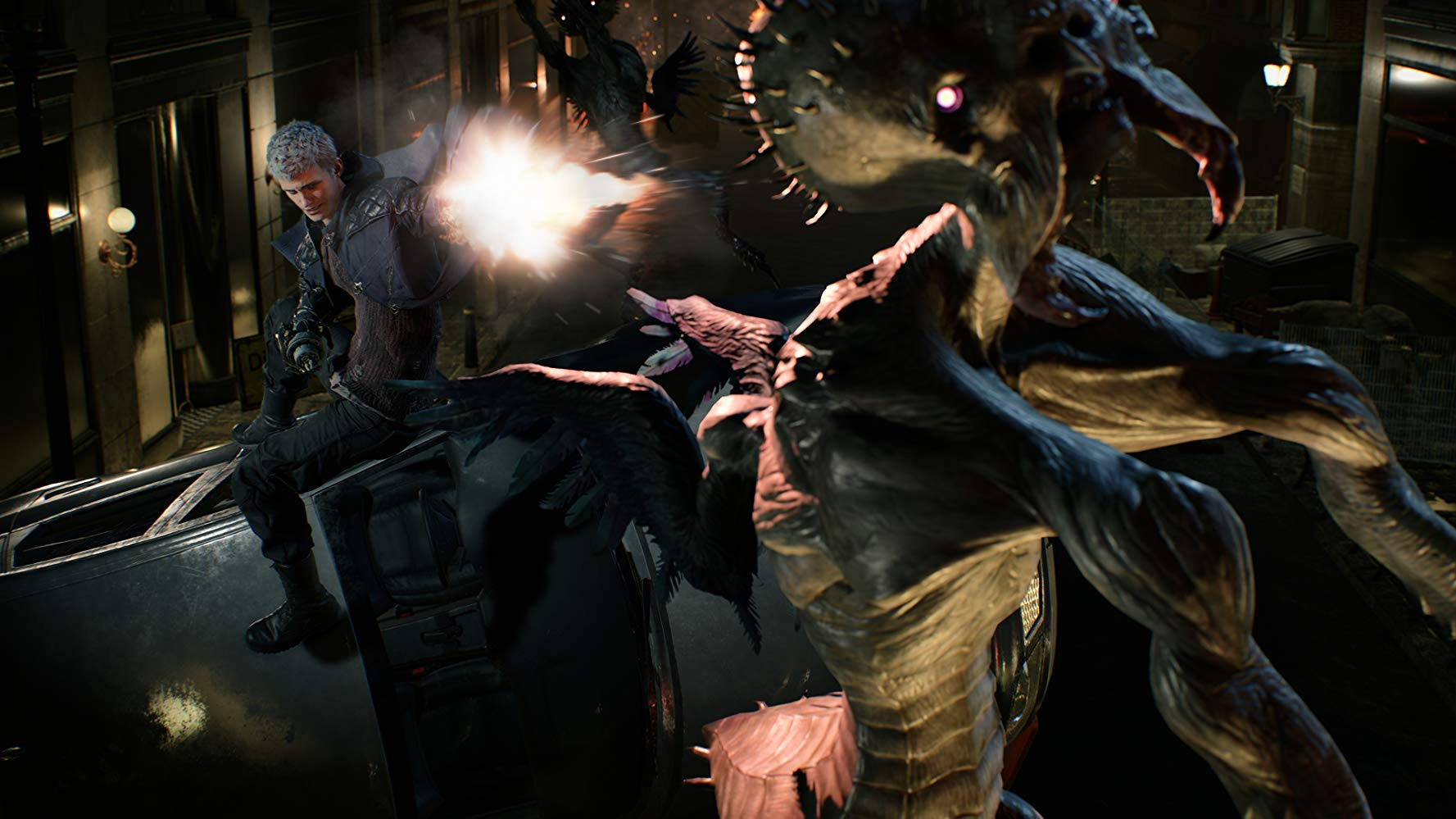 Devil May Cry 5 - Recensione 10