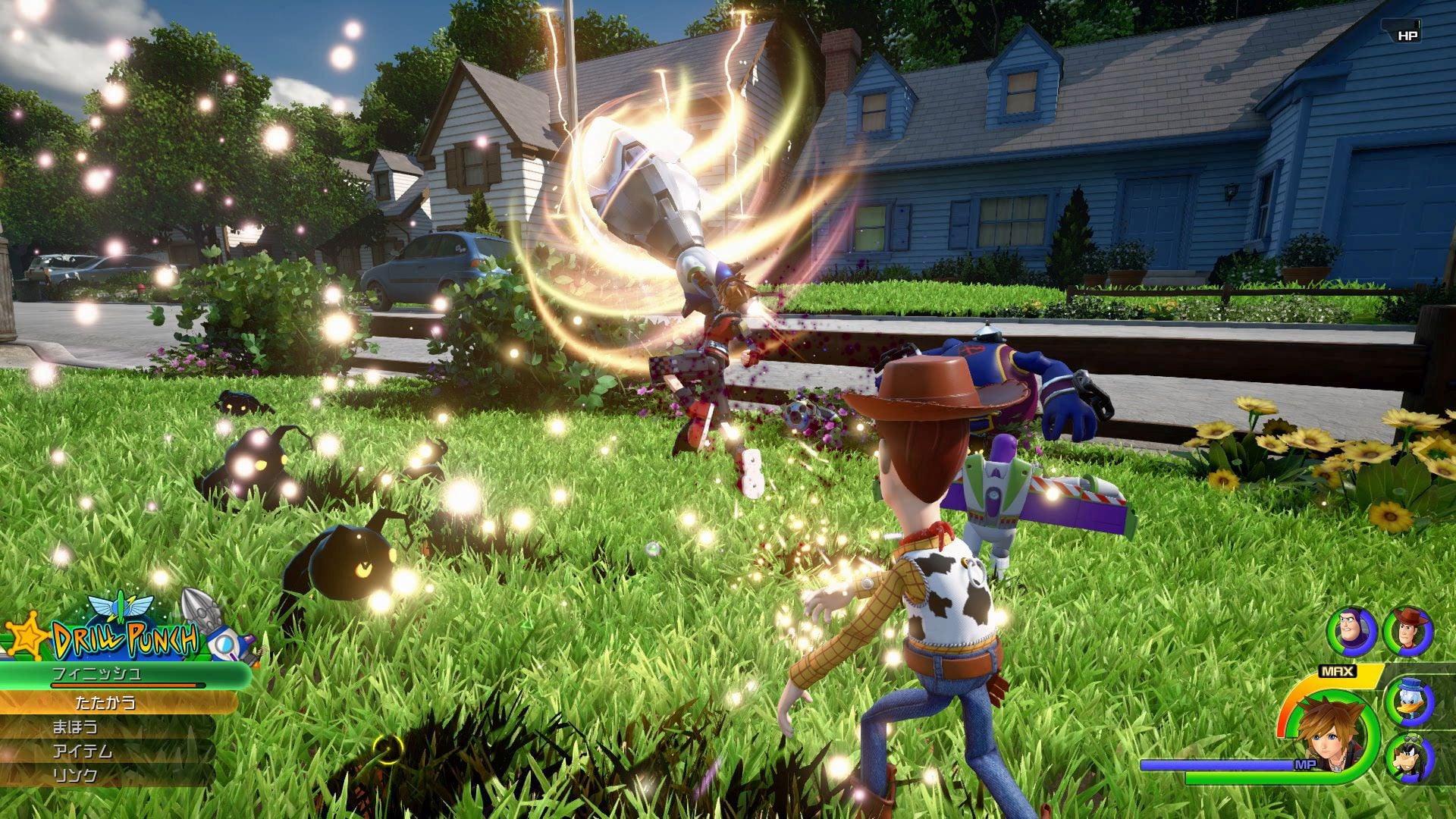 Kingdom Hearts III - Recensione, NO Spoiler! 15