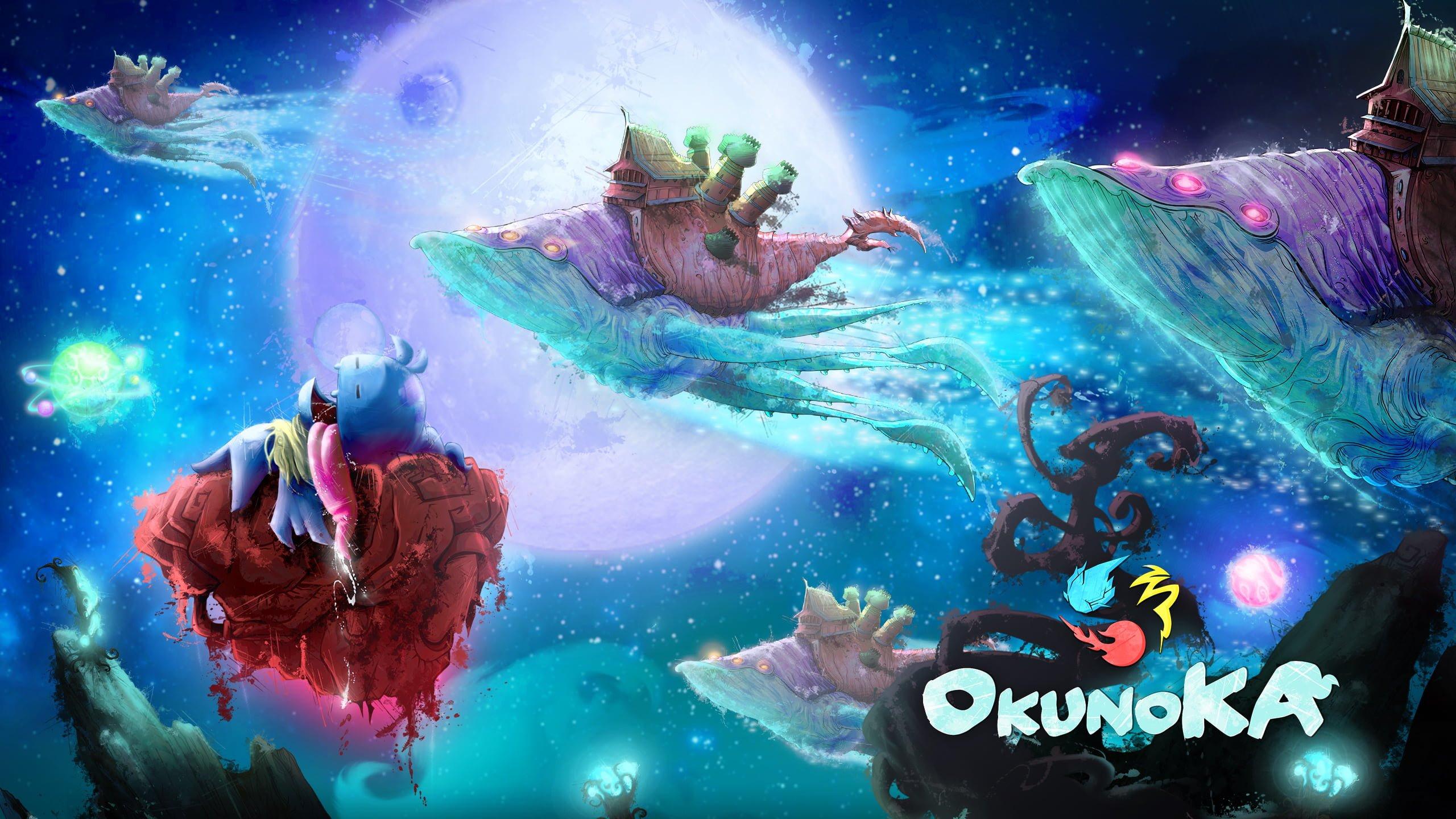 OkunoKA - Recensione 2