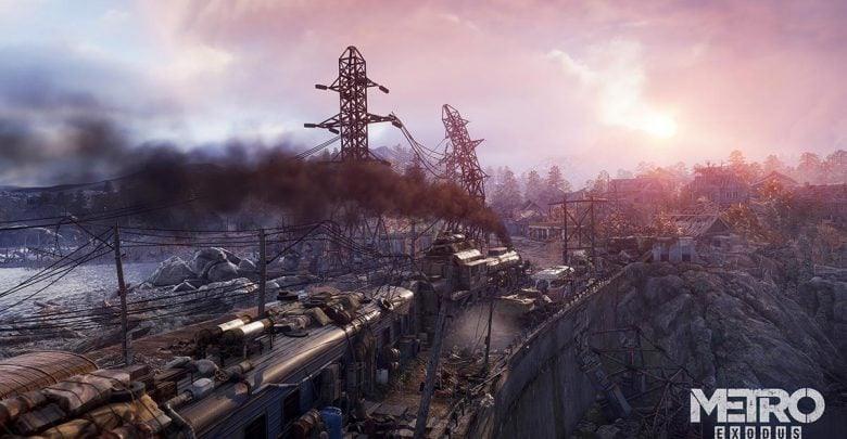 Metro Exodus - Recensione 2