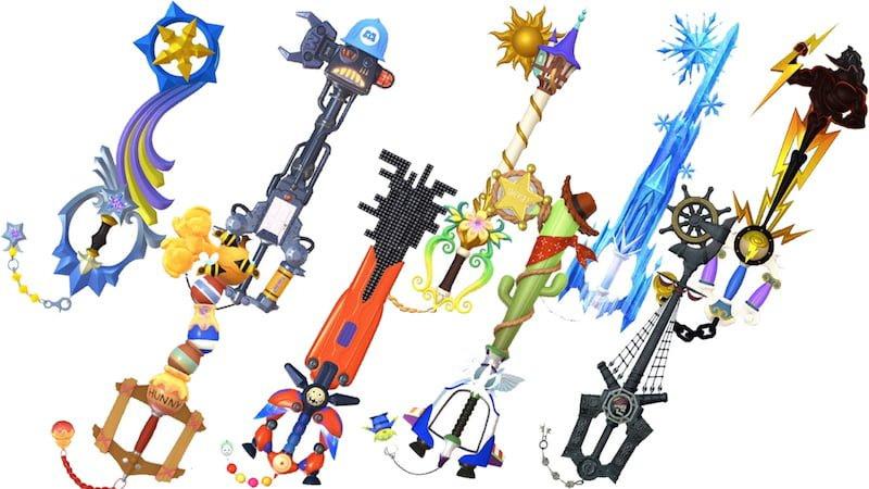 Kingdom Hearts III - Recensione, NO Spoiler! 12