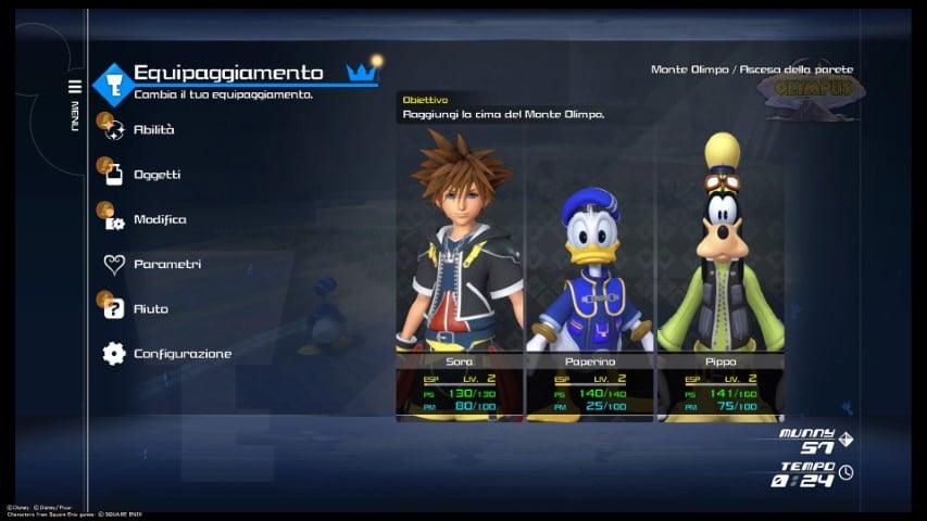 Kingdom Hearts III - Recensione, NO Spoiler! 11